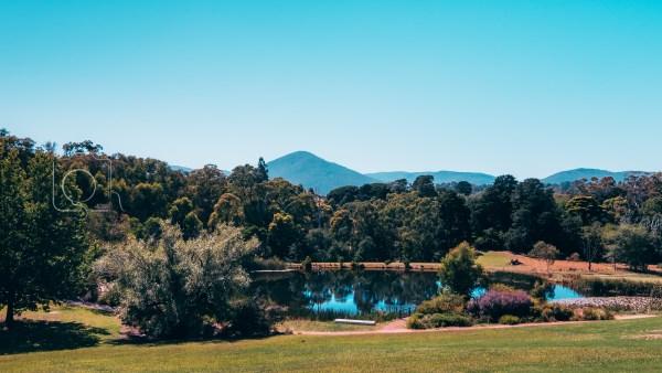 Serenity in Healesville, Victoria